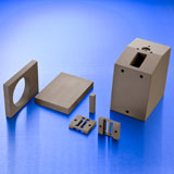 Silicate Ceramics for Measurement Technology and Precision Engineering