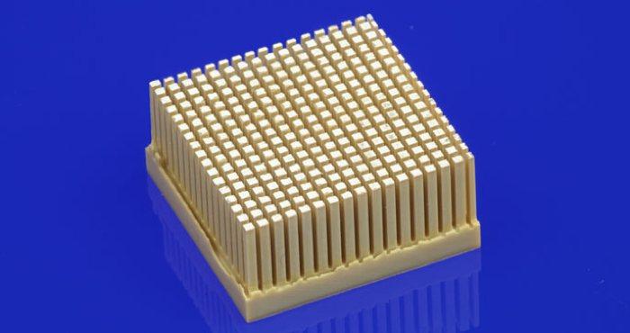 Piezo Ceramic Components