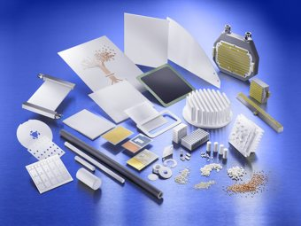 The CeramTec Electronic Applications Division