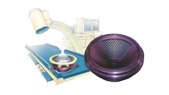 Piezo-ceramics in Medical Technology