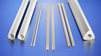 Thermocouple and Protection Tubes