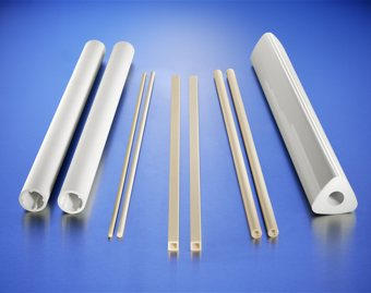 Protection Tubes, Insulating Tubes and RTD Elements