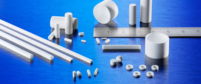 CeramCore Ceramic Cores for Electrical Resistors