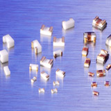Full Copper-Plated Ceramic Bodies for Laser-Trimmed Inductors