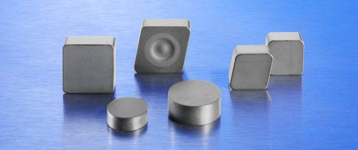 Polycrystalline Cubic Boron Nitride (PCBN) for Machining Applications