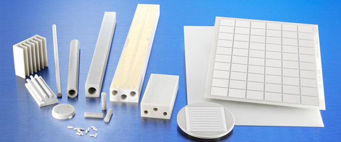 Non Oxide Ceramics Aluminum Nitride Aln
