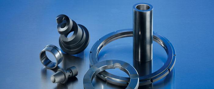 Non-oxide Ceramics – Silicon Carbide (SiSiC/SSiC)