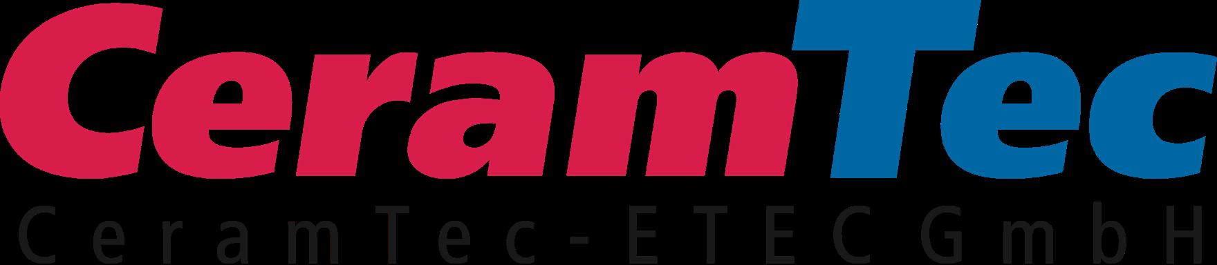 CeramTec-ETEC Logo
